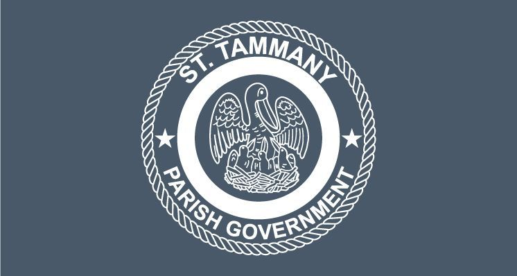 St. Tammany Parish Government Officials will Officially Allocate BUILD Grant Match at January Council Meeting