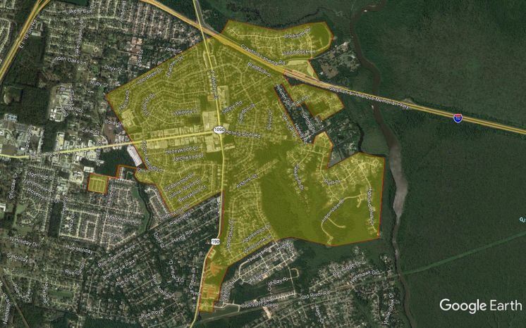 RESCINDED: January 6th 2018 -PRECAUTIONARY BOIL ADVISORY Cross Gates, The Bluffs, The Landings, Turtle Creek,  Willow Wood and Autumn Lakes Subdivisions Cross Gates Water System (PWS 1103053)
