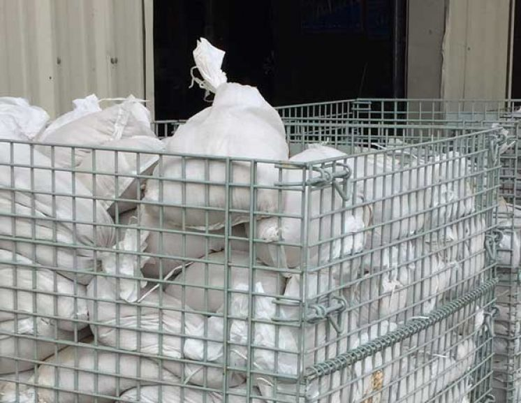 Sandbag Distribution Begins Friday in St. Tammany Parish