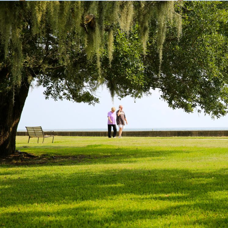 St. Tammany Selected as Top Retirement Destination by National Magazine