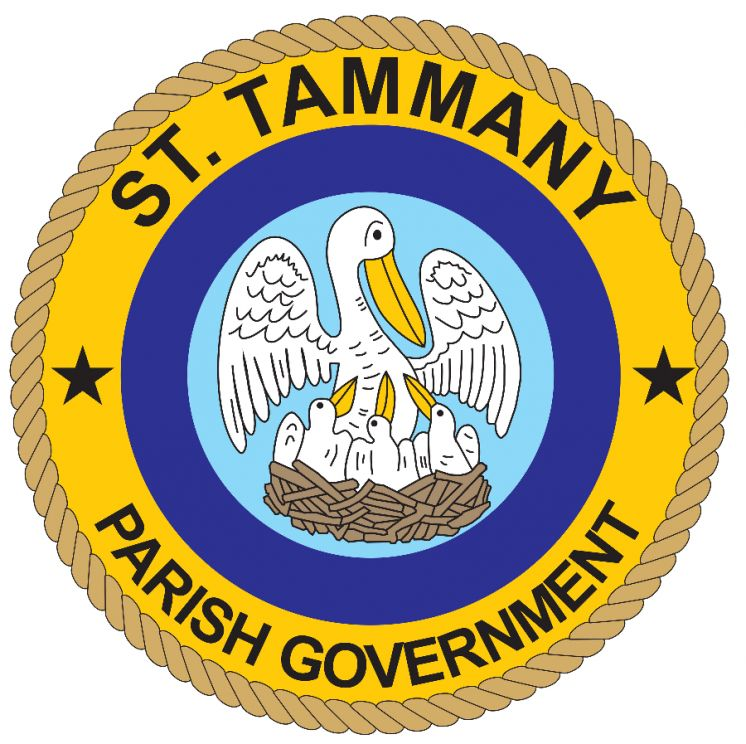 St. Tammany Parish Inaugural Ceremonies Slated for Monday, January 13, 2020