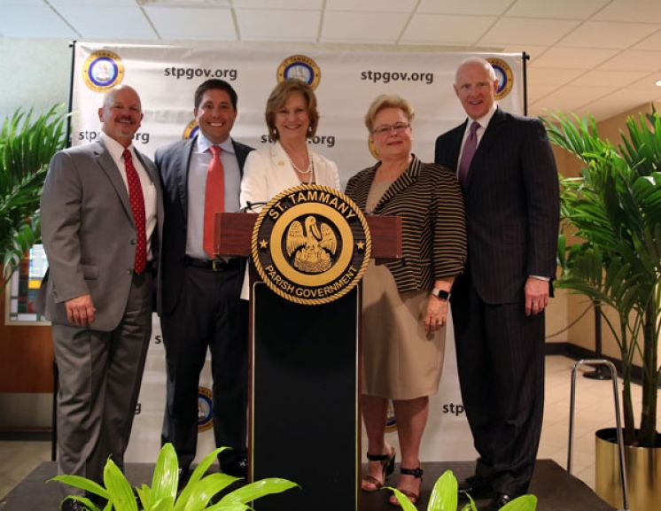 Ochsner Health System to Revitalize Recently Closed Louisiana Heart Hospital