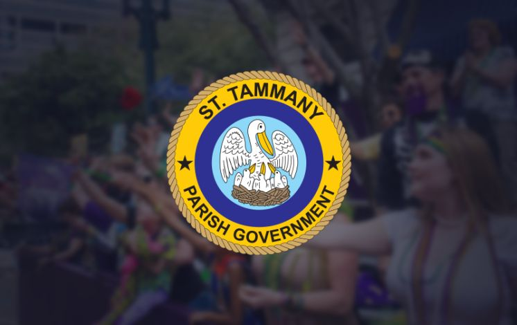 St. Tammany Parish President Mike Cooper Announces Decision on 2021 Mardi Gras Parades